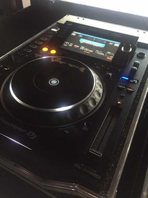 Cdj E Mixer Pionner 2000 Nxs2