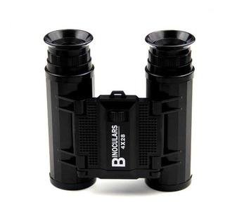 Binoculares 4x28mm Matisse Jyw-1218 Largavista