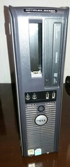 Cpu Dell Optiplex Gx 620