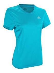 Camiseta Feminina Corrida Academia Crossfit Dry Fit Fitness
