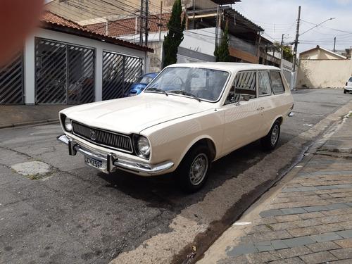 Ford Belina Belina Luxo
