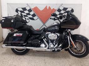 Harley Davidson Fltru Road Glide Ultra 1700 C.c. 2013