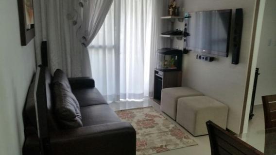 Apartamento Residencial À Venda, Ermelino Matarazzo, São Paulo. - Ap0174