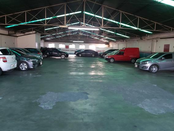 Alquilo Cochera Fija Cubierta - Garage Comercial