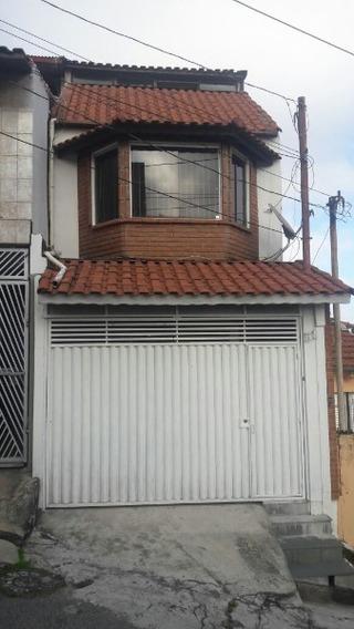 Sobrado Parada Inglesa Sao Paulo Sp Brasil - 4151