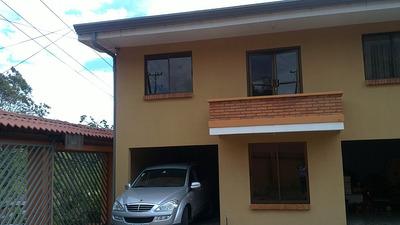 Apartamento En Alajuela