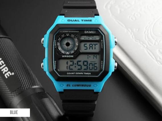 Relógio Digital Original