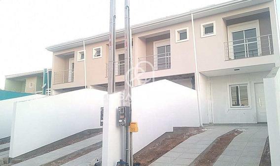 Sobrado Com 2 Dorms, São José, Canoas - R$ 289 Mil, Cod: 1443515 - V1443515