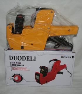 Etiquetadora Preciadora Marcadora De Precio Pistola / Tienda