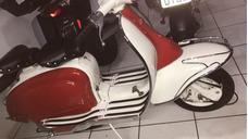 Lambretta Li 150 150 Cc