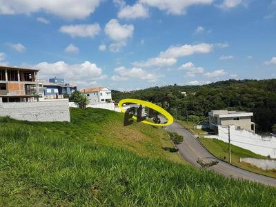 Terreno À Venda, 350 M² Por R$ 191.000 - Reserva Vale Verde - Cotia/sp - Te0722