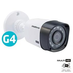 Câmera Multi-hd 1.0 Mp / 720p - 2.6mm - Vhd 3120 B G4