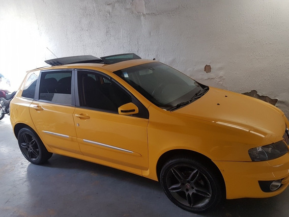 Fiat Stilo 1.8 8v Sporting Flex 5p 2009