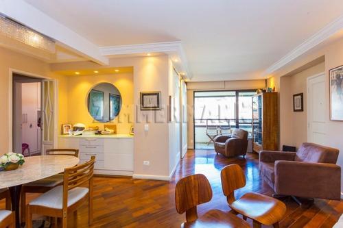 Apartamento - Perdizes - Ref: 102846 - V-102846