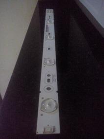 Barras De Led Tv Semp Toshiba Di3975i(a)