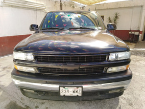 Chevrolet Sonora Stabilitrak Modelo 2006 Impecable