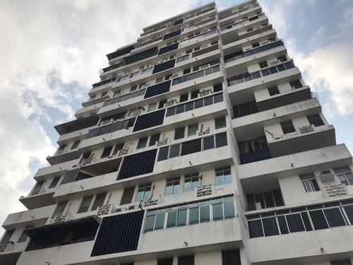 Imagen 1 de 13 de Venta De Apartamento En Ph Bahía Azul, San Francisco 20-8294