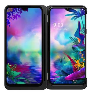 Smartphone Lg G8x Thinq, Preto, 128gb, Tela 6.4 Câmera 32mp