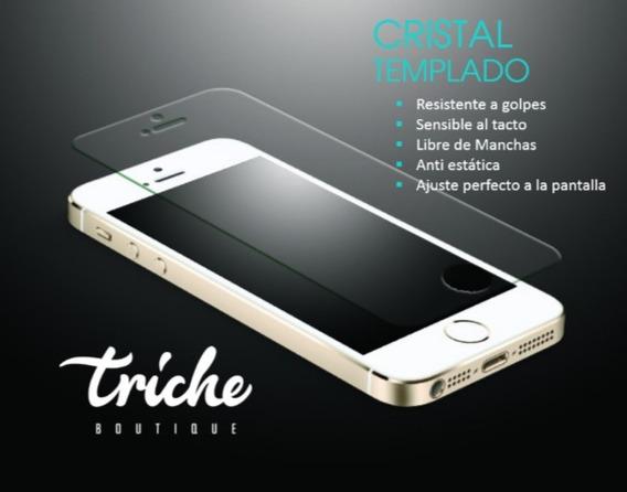 Cristal Templado iPhone 5 iPhone 5s iPhone Se iPhone 5c