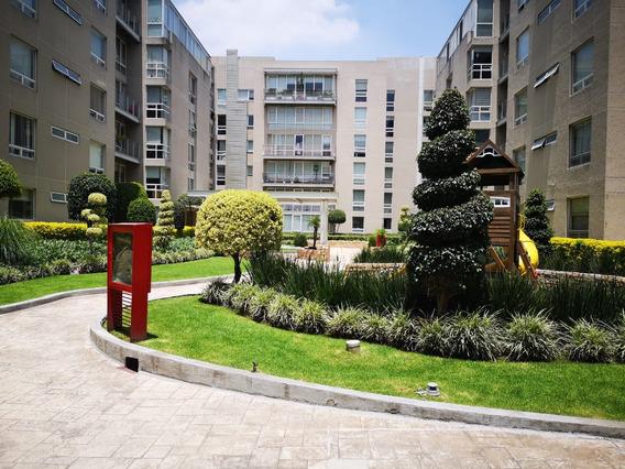 Departamento En Renta Parque Del Valle, Avenida Coyoacan