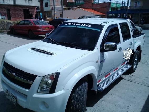 Chevrolet Luv D-max 2013 2013