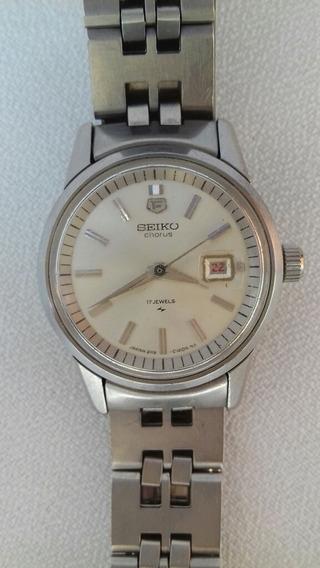 Relógio Feminino Seiko Prova D