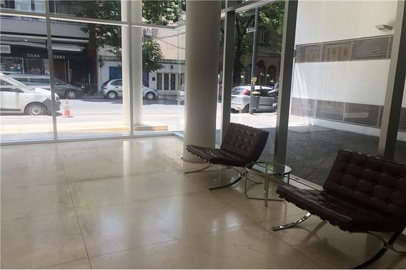 Venta Oficina 92 M2 Palermo Hollywood Con Renta