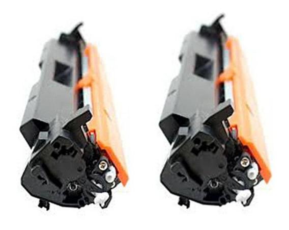 Combo 2 Cartucho Toner 17a Cf 217a M130fw M102 M130fn M130nw
