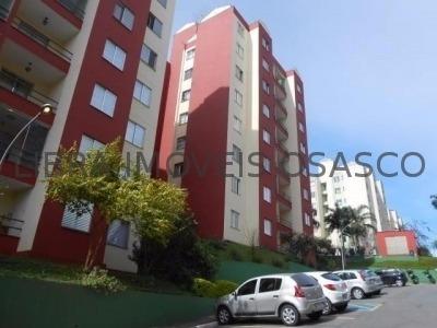 Ref.: 8272 - Apartamento Em Osasco Para Venda - V8272