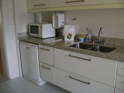 Apartamento Residencial Para Locação, Praia Da Enseada, Guarujá. - Ap2197
