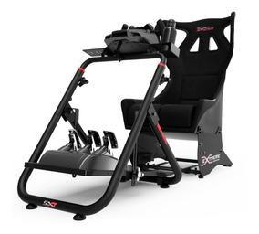Suporte Cockpit Volante Simulador Logitechg29/fanatec/sxtv2