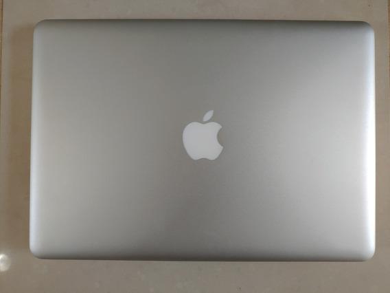 Macbook Pro 13 2012 500gb Hd 4 Gb Ram 2.5 Ghz Pouco Uso