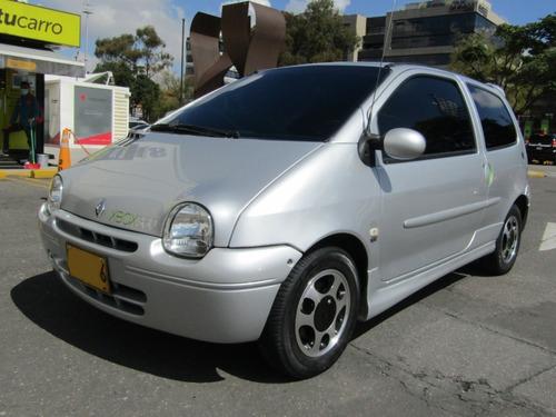 Renault Twingo Dynamique Plus 1.2 Cc A.a