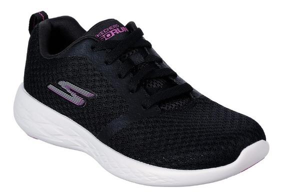 Zapatillas Skechers Mujer Go Run 600 Fitness Running