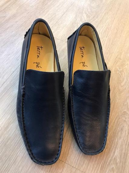 Sapato Masculino - Tamanhos 37, 39, 41