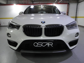 Bmw X1 Sdrive 20i Gp 2.0 Turbo Flex 2017