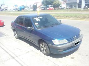 Peugeot 306 Srd Año 1996