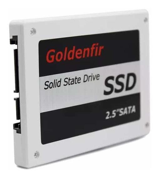 Ssd Goldenfir -240gb