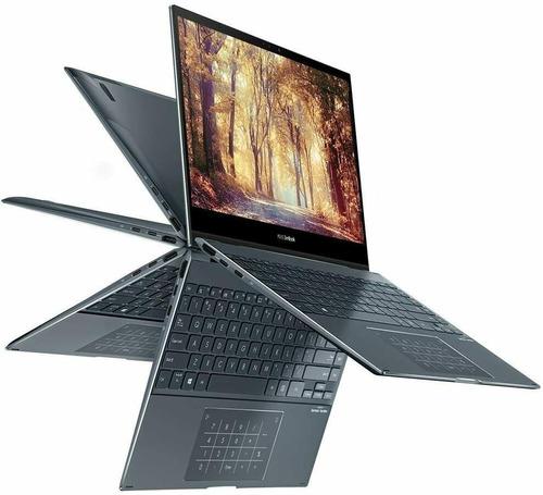 Imagen 1 de 5 de Chromebook Asus Flip C434 14  2 En 1 - Intel Core I5-8200y 1