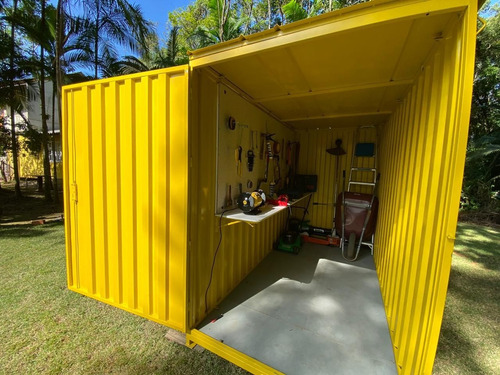 Containers Box Modular