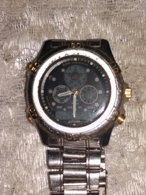 Relógio Citizen Promaster Wr100 Aço Inox