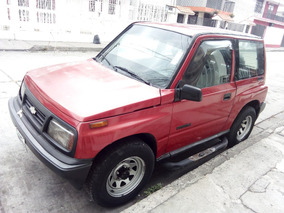 Chevrolet Vitara 4x4 1992 (cerecita) Negociable