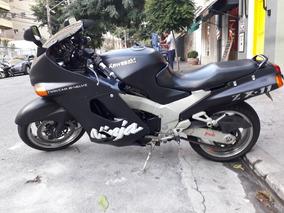Kawasaki Ninja Zx 11