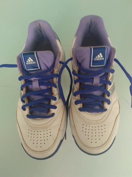 Zapatillas De Tenis Mujer