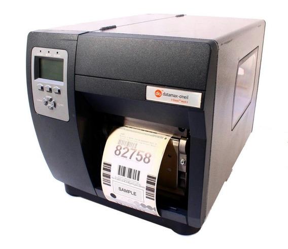 Impressora Etiqueta Honeywell Datamax I-4212 Oneil 4212e Top