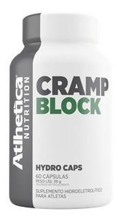 Cramp Block (60caps) - Atlhetica Nutrition