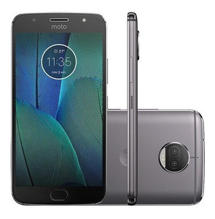 Celular Motorola Moto G5 S Plus Tv Xt1802 32gb Promoção