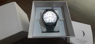 Smartwatch Michael Kors Access Impecável Novo Na Caixa