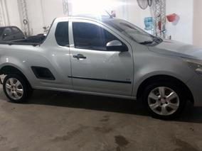 Chevrolet Montana Ls C/aa
