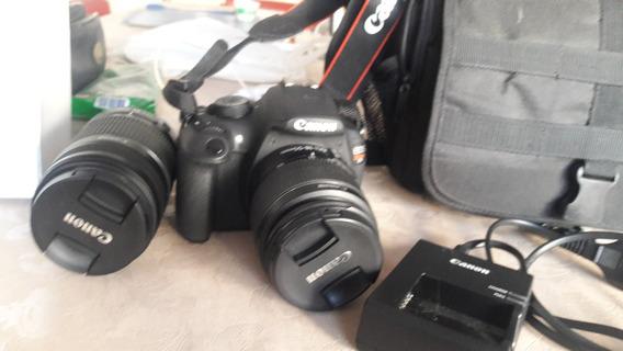 Camera Digital Eos Rebel T5